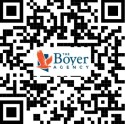 Boyer Agency QR Code to start a quote